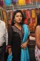 Akshaya Launches Silk India Expo 2014 Exhibition, Hyderabad