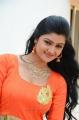 Actress Pallavi Naidu Photos @ Prasnistha Movie Opening