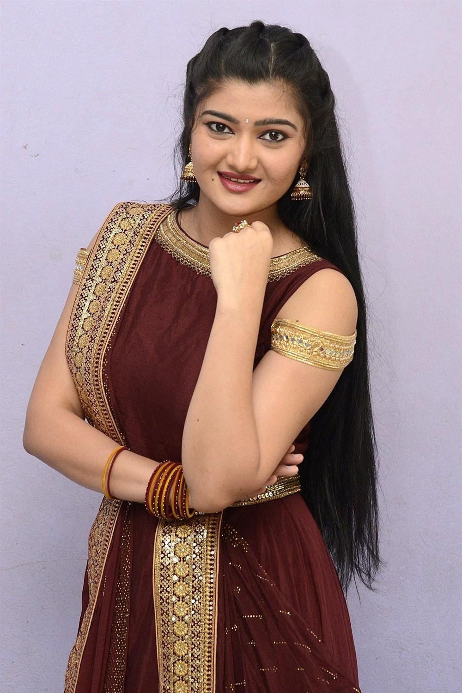 Actress Pallavi Naidu Pictures @ Prementha Panichese Narayana Pre Release