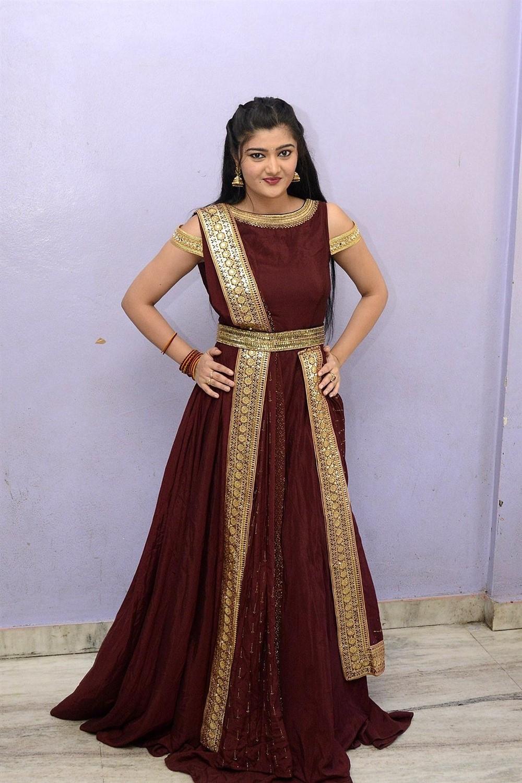 Actress Poojitha Naidu Pictures @ Prementha Panichese Narayana Pre Release