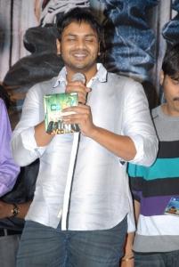 Manchu Manoj Kumar at Ala Aithe Movie Audio Release Stills