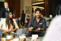 Pooja Hegde, Allu Arjun in Ala Vaikunta Puram Lo Movie HD Images