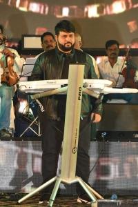Thaman @ Ala Vaikunta Puramulo Musical Concert Photos