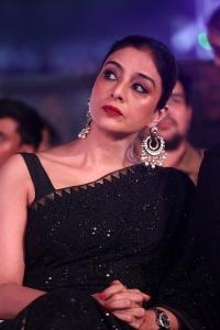 Actress Tabu @ Ala Vaikunta Puramulo Musical Concert Photos