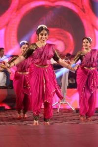 Ala Vaikunta Puramulo Musical Concert Photos