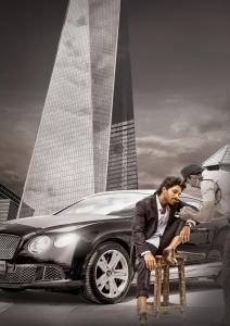 Hero Allu Arjun in Ala Vaikuntapuramlo Movie Stills HD