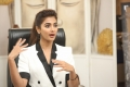 Ala Vaikunthapuramlo Actress Pooja Hegde Interview Photos
