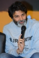 Trivikram Srinivas @ Ala Vaikunthapurramuloo Success Meet Stills