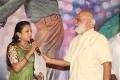 Suma, K Raghavendra Rao @ Alanati Ramachandrudu Movie Press Meet Stills