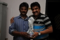Chinni Jayanth at Alandur Fine Arts Awards 2013 Photos