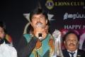 Pa.Vijay at Alandur Fine Arts Awards 2013 Photos