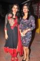 Dhanshika, Varsha Ashwathi @ Alandur Fine Arts Awards 2014 Stills