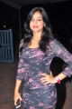 Actress Varsha Ashwathi @ Alandur Fine Arts Awards 2014 Stills