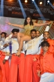 Actress Alekhya Hot Dance Photos @ KGF Movie Pre Release Function