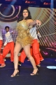 Actress Alekhya Angel Hot Dance Photos @ KGF Movie Pre Release Function