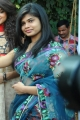 Alekya Hot Saree Images at Aa Aiduguru Opening
