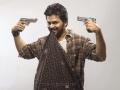 Actor Karthi in Alex Pandian Movie Stills