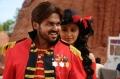 Karthi, Anushka in Alex Pandian Movie New Photos