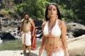 Karthik and Anushka Hot in Alex Pandian New Photos