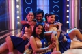 Sanusha, Karthi, Nikitha, Akanksha Puri in Alex Pandian New Photos