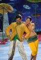 Karthi & Anushka in Alex Pandian Hot Stills