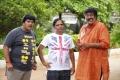 Duvvasi Mohan, Raghu Babu in Ali Baba Okkade Donga Movie Stills