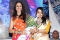 Isha Nagappan, Shobhaa De at Alisha Book Release Photos