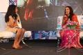 Isha Nagappan, Shobha De at Alisha Book Release Photos