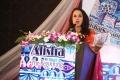 Writer Shobha De at Alisha Book Release Photos