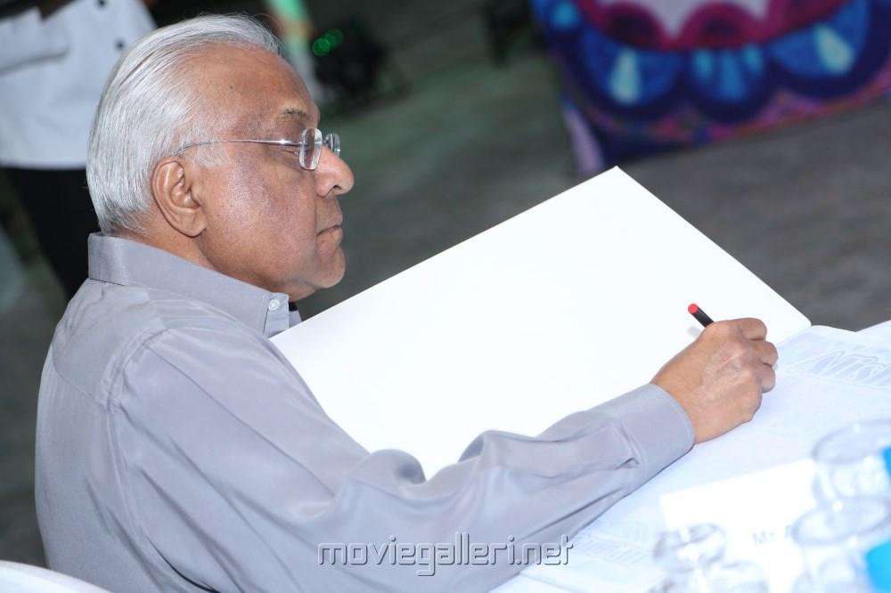 A. C. Muthiah