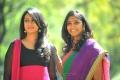 Sagari Venkata, Jhansi Laxmi at All I Want Is Everything Press Meet Stills