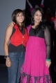 Sagari Venkata, Sampada Harkara at All I Want Is Everything Trailer Launch Photos