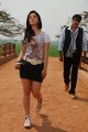 Actress Lucky Sharma in All The Best Movie Stills