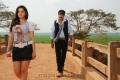 Srikanth Lucky Sharma in All The Best Movie Stills