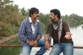 Srikanth, JD Chakravarthy in All The Best Movie Stills