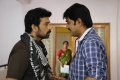 JD Chakravarthy, Srikanth in All The Best Movie Stills