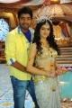 Allari Naresh Richa Panai New Movie Launch Stills