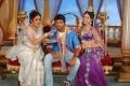 Ramya Krishna Allari Naresh Richa Panai Hot Stills