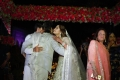 Actor Allu Arjun @ Arya Sayesha Wedding Sangeet Ceremony Photos HD