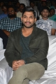 Actor Allu Arjun Images @ Naa Peru Surya Thanks Meet