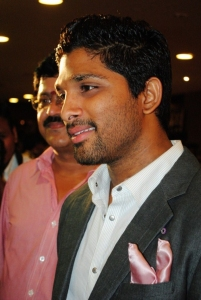 Allu Arjun Latest Photo Gallery
