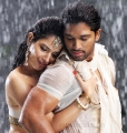 Allu Arjun Tamanna Hot in Badrinath Movie Latest Stills