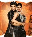 Bellamkonda Srinivas, Samantha in Alludu Seenu Movie Stills