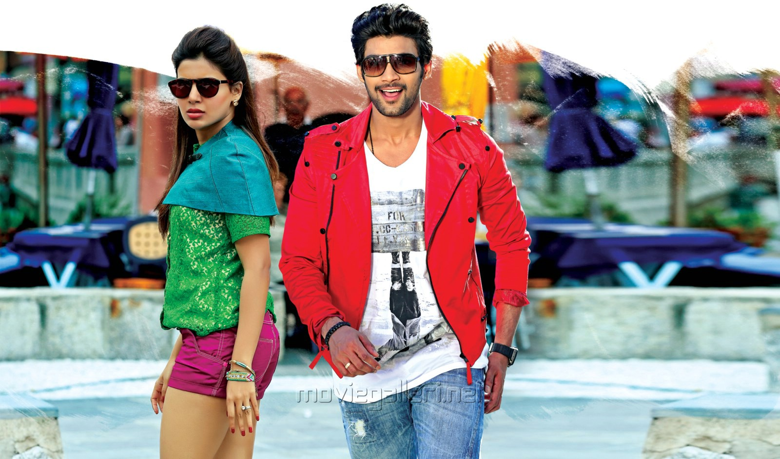 Apologise, but, Seenu alludu movie what