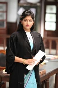 Alludu Singam Actress Anjali Stills