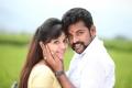 Anjali, Vimal in Alludu Singam Latest Stills
