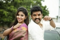 Anjali, Vimal in Alludu Singam Latest Stills