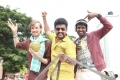 Vimal Alludu Singam Latest Stills