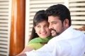 Anjali, Vimal in Alludu Singam Movie New Photos
