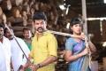 Vimal, Anjali in Alludu Singam Movie Stills